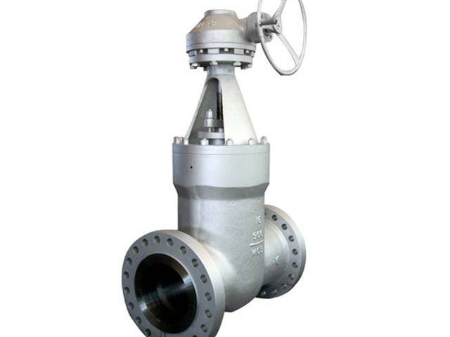 High Pressure Seal Gate Valve